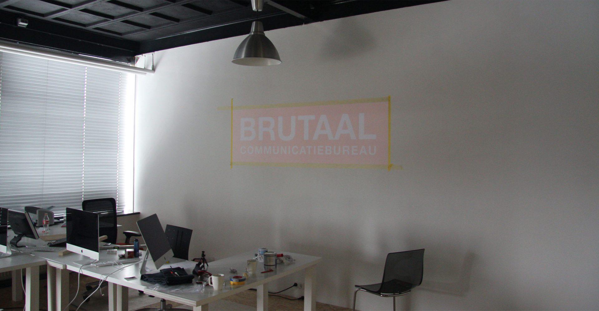 oude kantoor BYRON brand directors